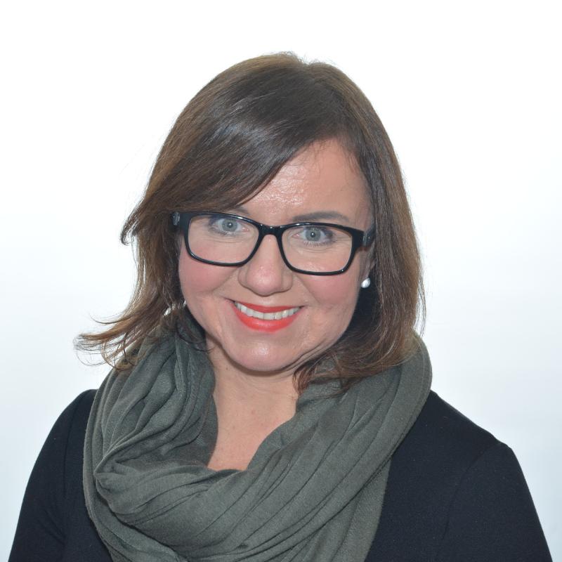 Zuzana Karabinošová - Personálna špecialistka pre výbery a vzdelávanie