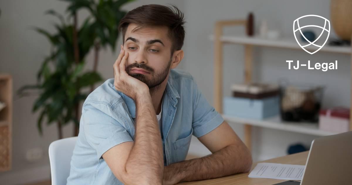 muž čaká na daňový preplatok z Nemecka