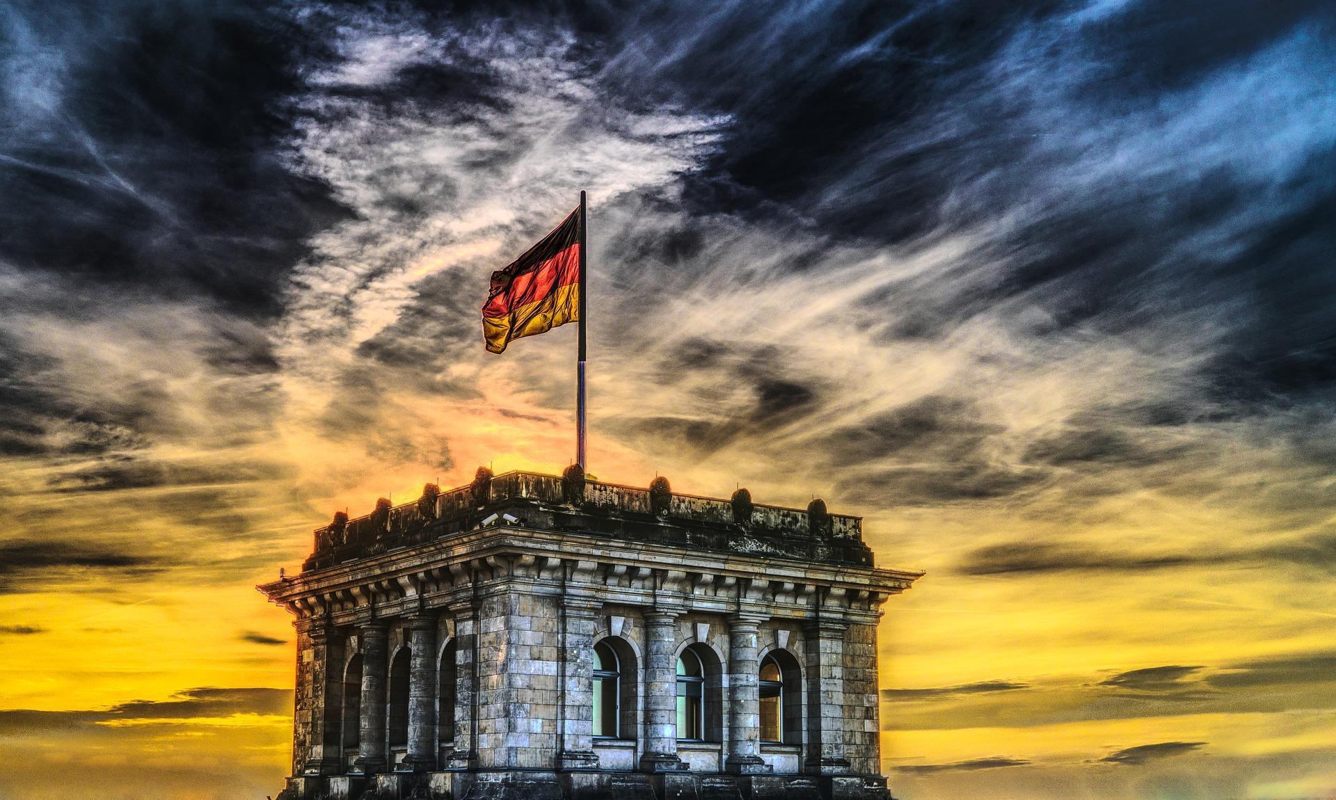 daňové priznanie nemecko - vrátenie daní