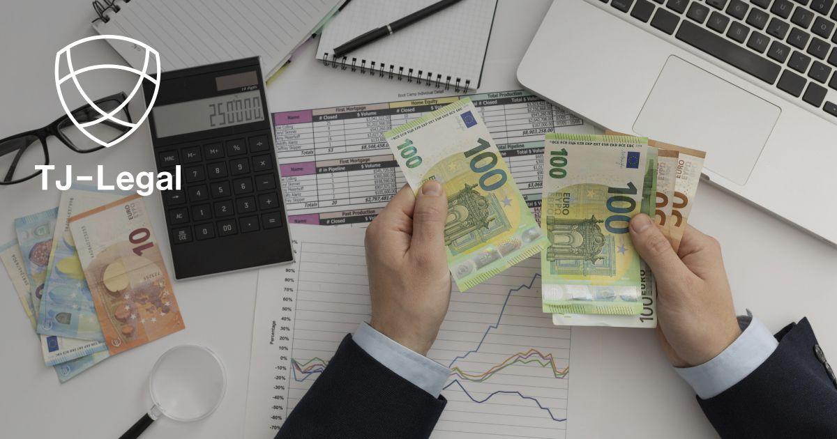 investovanie a účtovníctvo