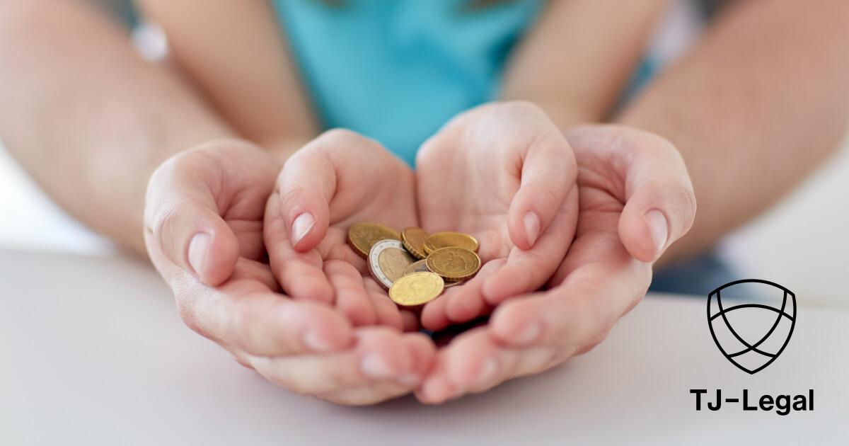 rodičia poberajú Kindergeld a Kinderfreibetrag