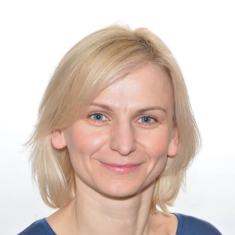 Jaroslava Kováčová