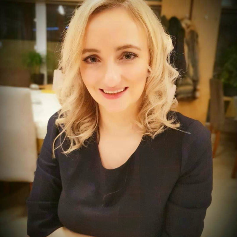 Veronika Kurucová