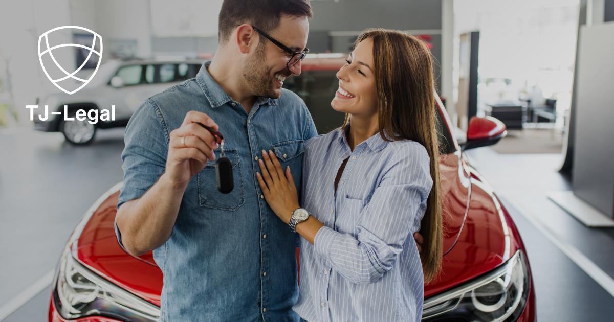nákup auta v nemeckom daňovom priznaní