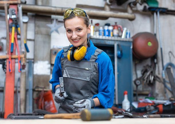 profilova fotka pracovnika