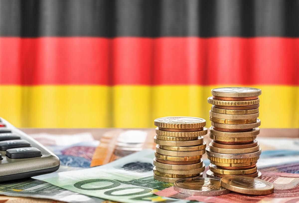 sankcie za oneskorené podanie nemeckého daňového priznania